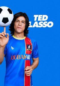 4 Ted Lasso_Dani Rojas - Cristo Fernández